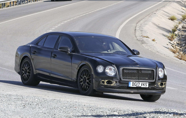 69 Concept of 2019 Bentley 4 Door Exterior for 2019 Bentley 4 Door
