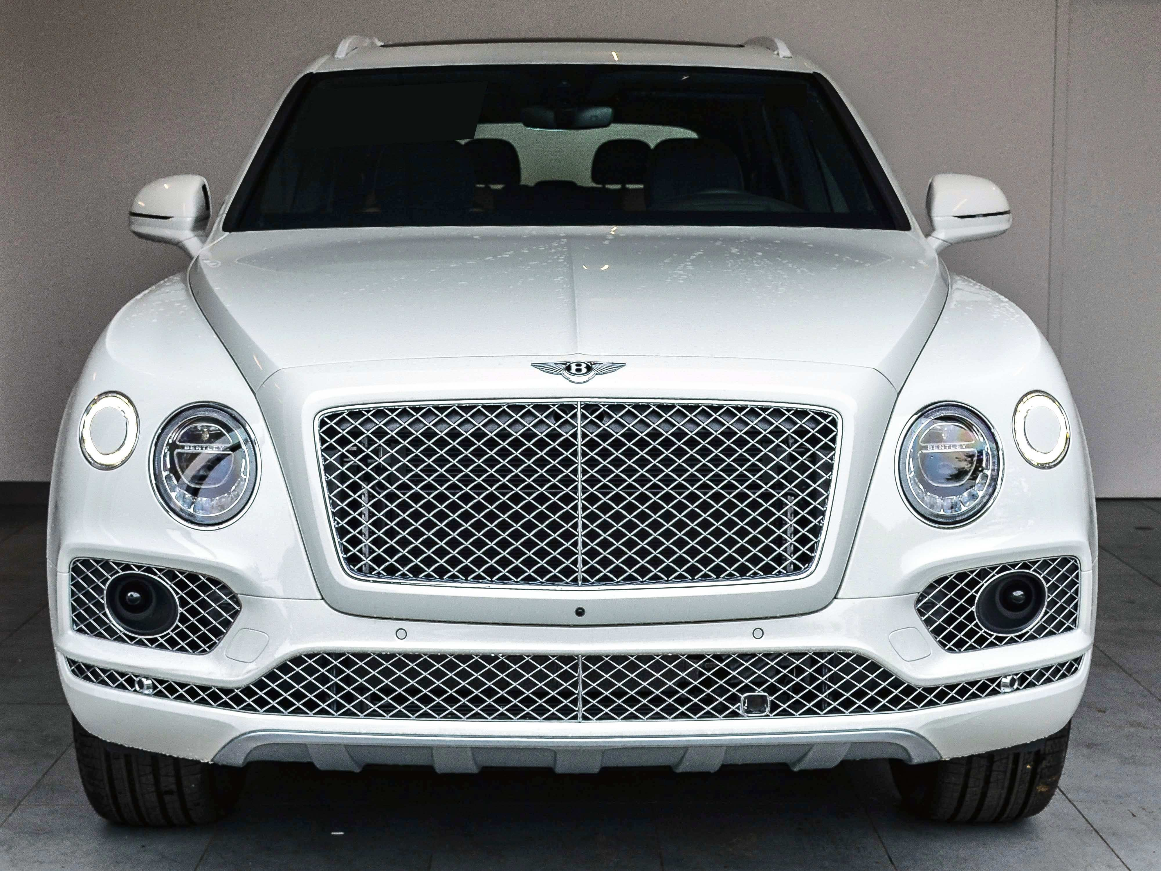 69 Concept of 2019 Bentley Truck Specs by 2019 Bentley Truck