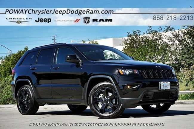 69 Concept of 2019 Jeep Grand Cherokee First Drive by 2019 Jeep Grand Cherokee