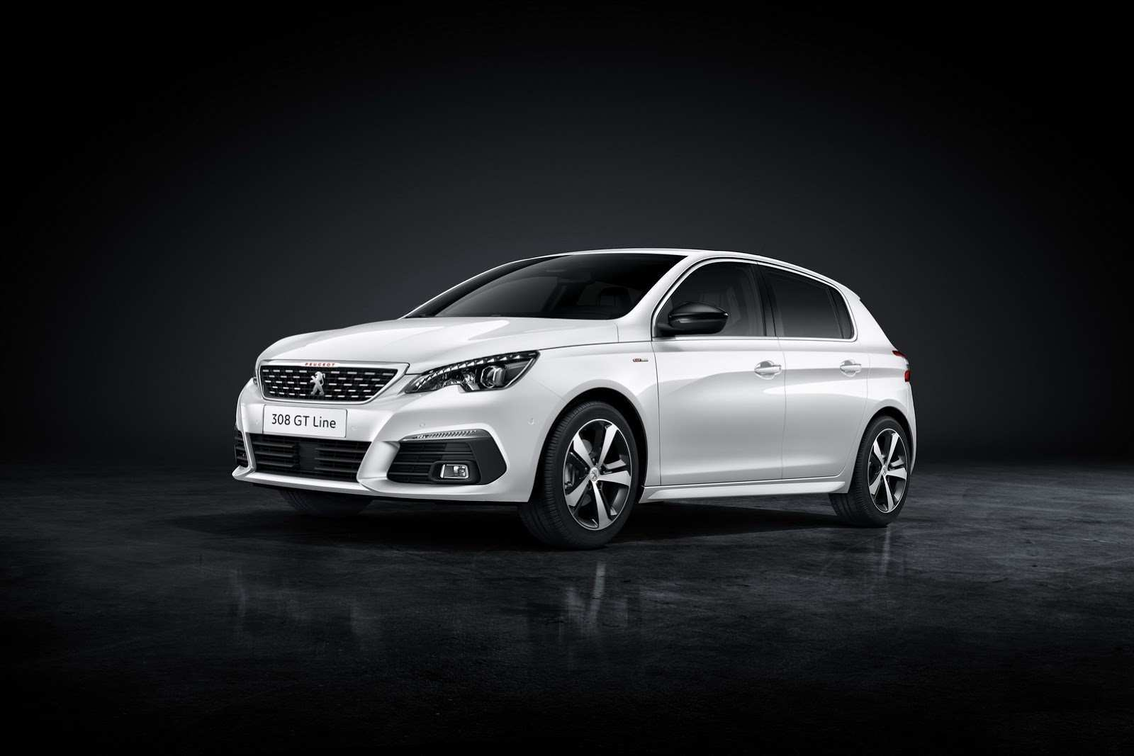 69 Concept of 2019 Peugeot 308 Reviews with 2019 Peugeot 308