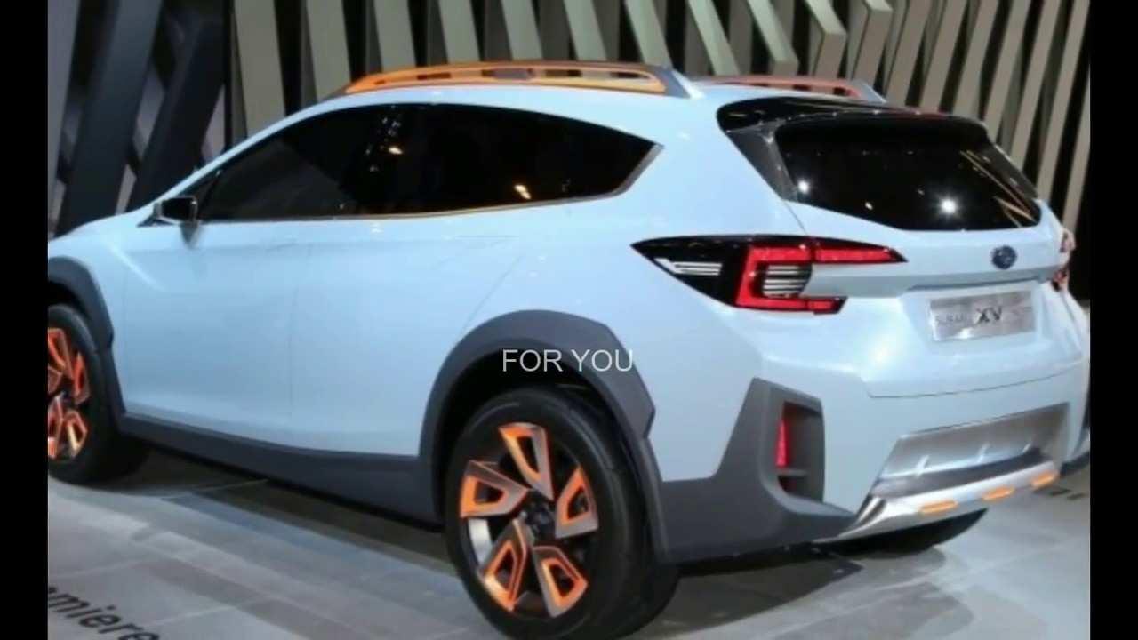 69 Concept of 2019 Subaru Xv History for 2019 Subaru Xv