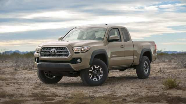 69 Concept of 2019 Toyota Diesel Truck Photos by 2019 Toyota Diesel Truck