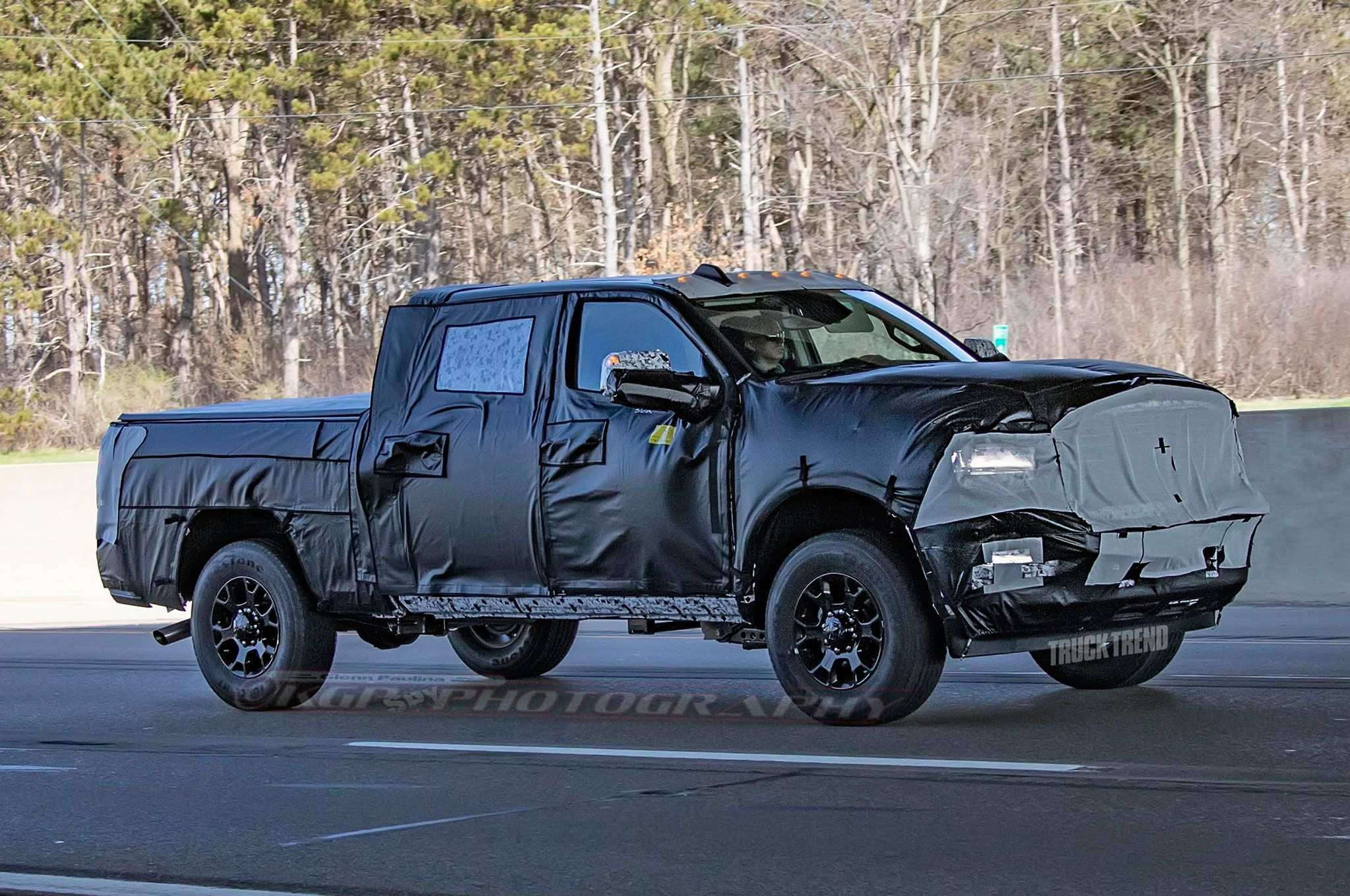 69 Concept of 2020 Dodge Heavy Duty Review by 2020 Dodge Heavy Duty