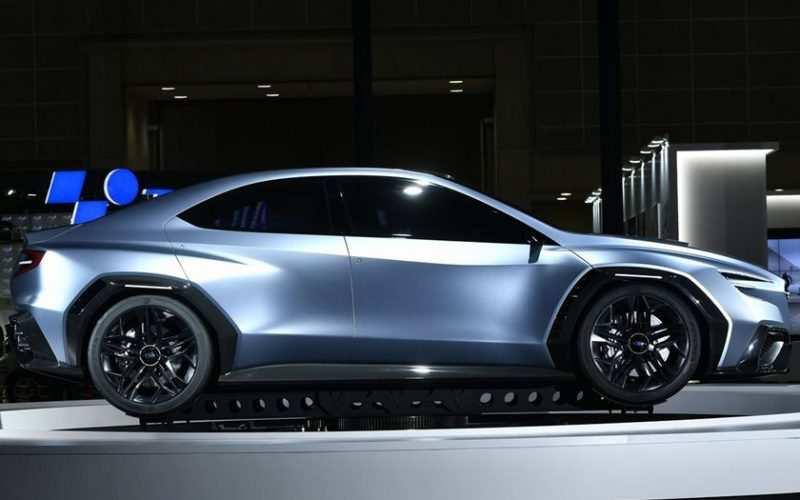 69 Concept of 2020 Subaru Wrx Sti Hatchback Wallpaper by 2020 Subaru Wrx Sti Hatchback