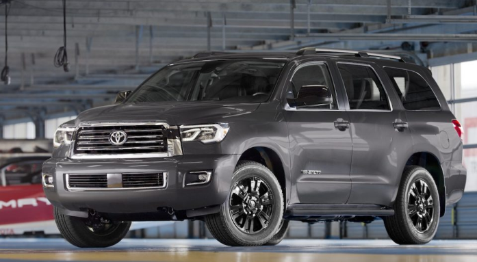 69 Concept of 2020 Toyota Land Cruiser 200 Performance with 2020 Toyota Land Cruiser 200