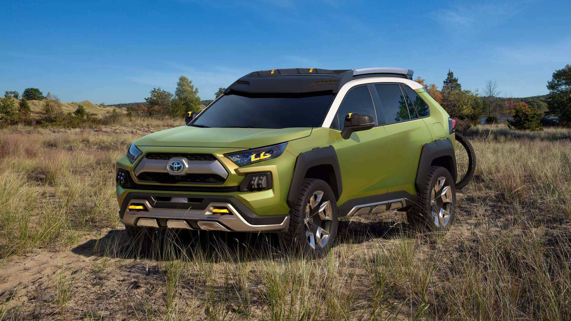69 Concept of 2020 Toyota Suv Price and Review for 2020 Toyota Suv