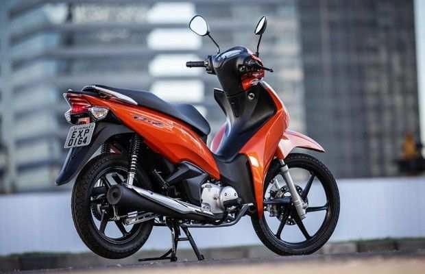 69 Concept of Honda Biz 2019 Redesign and Concept by Honda Biz 2019