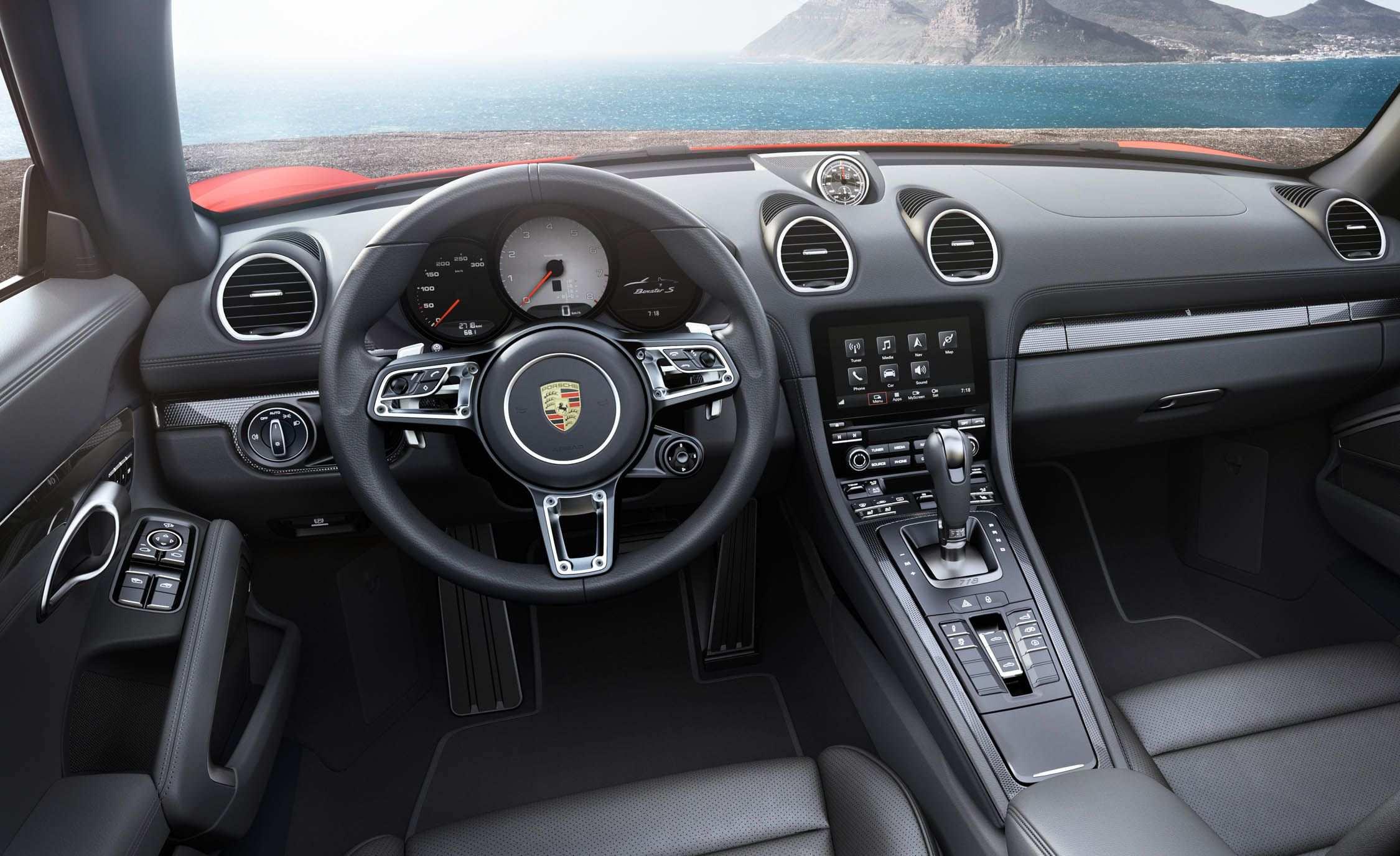 69 Concept of Porsche Boxster 2019 Model for Porsche Boxster 2019