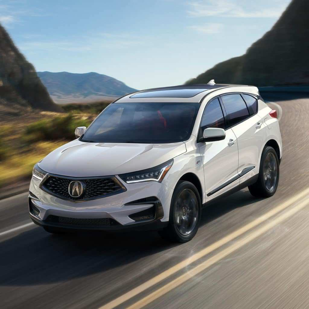 69 Gallery of 2019 Acura Usa History for 2019 Acura Usa