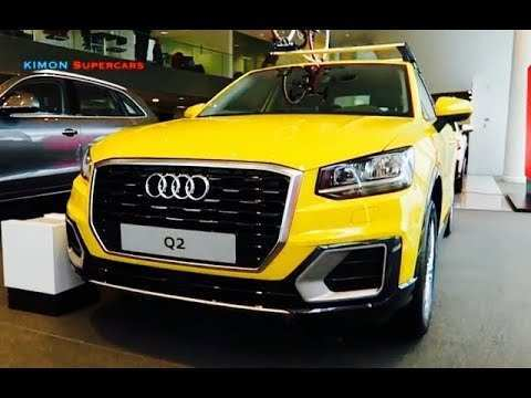 69 Gallery of 2019 Audi Q2 Usa Review with 2019 Audi Q2 Usa
