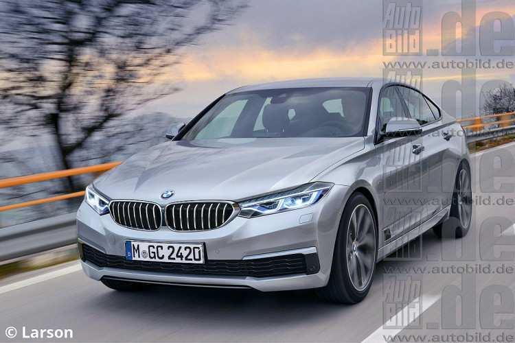69 Gallery of 2019 Bmw 2 Gran Coupe Exterior with 2019 Bmw 2 Gran Coupe