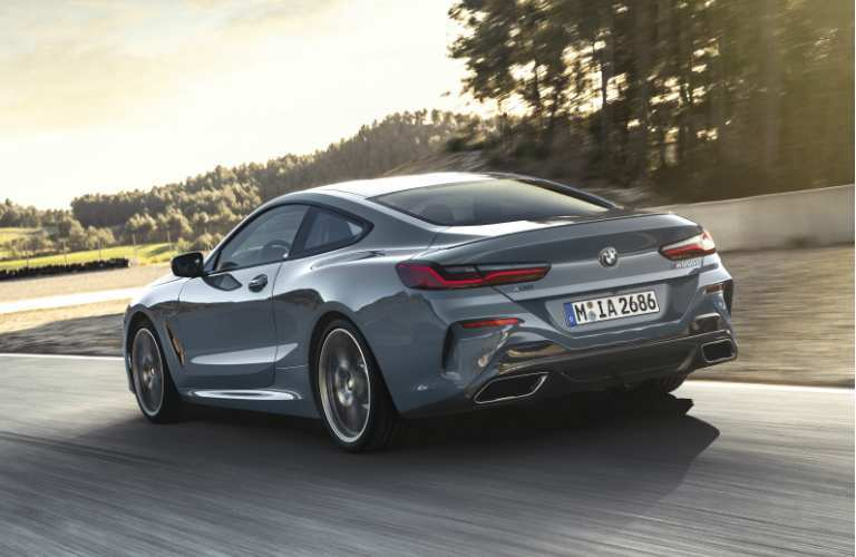 69 Gallery of 2019 Bmw 8 Series Release Date Spy Shoot by 2019 Bmw 8 Series Release Date