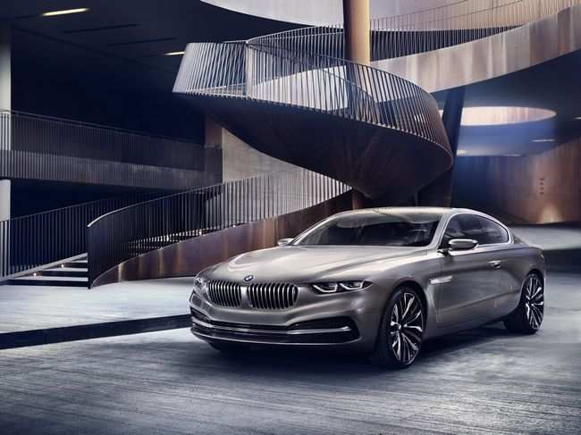 69 Gallery of 2019 Bmw 9 Series Pricing by 2019 Bmw 9 Series