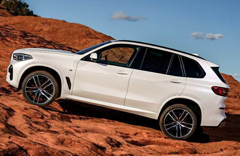 69 Gallery of 2019 Bmw X5 Release Date Exterior by 2019 Bmw X5 Release Date