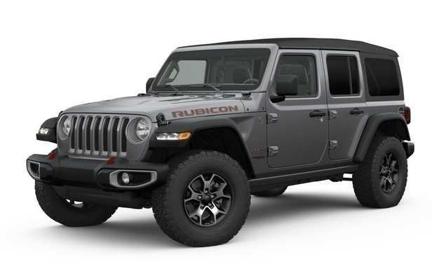 69 Gallery of 2019 Jeep Mpg Images for 2019 Jeep Mpg