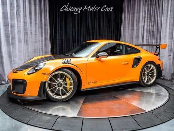 69 Gallery of 2019 Porsche Gt2 Rs For Sale Rumors with 2019 Porsche Gt2 Rs For Sale
