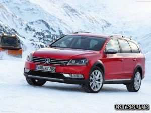 69 Gallery of 2019 Volkswagen Wagon Picture with 2019 Volkswagen Wagon