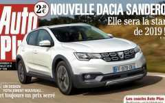 69 Gallery of Futur Dacia 2020 Reviews for Futur Dacia 2020