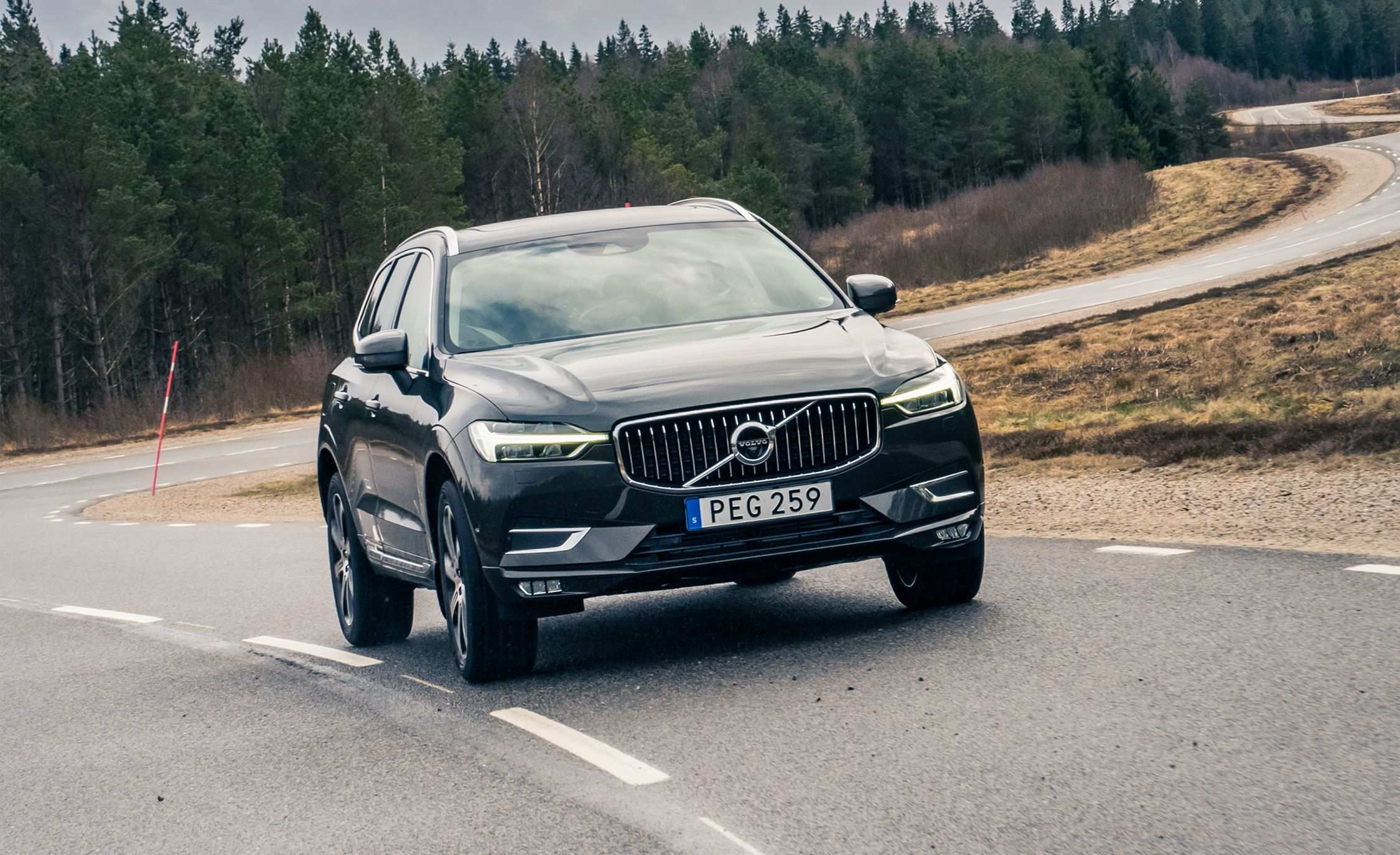 69 Gallery of Volvo 2020 Fuel Consumption Redesign with Volvo 2020 Fuel Consumption