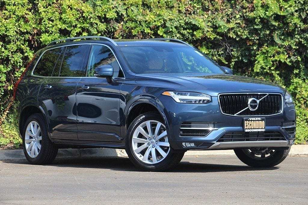 69 Gallery of Volvo Green 2019 Spesification with Volvo Green 2019