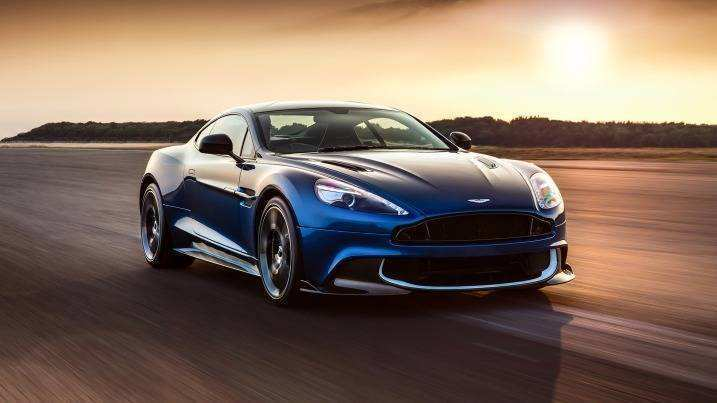 69 Great 2019 Aston Martin Vanquish Price Prices by 2019 Aston Martin Vanquish Price