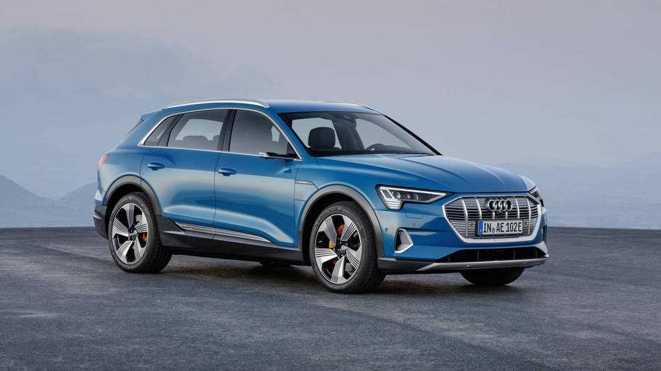 69 Great 2019 Audi Crossover Ratings for 2019 Audi Crossover