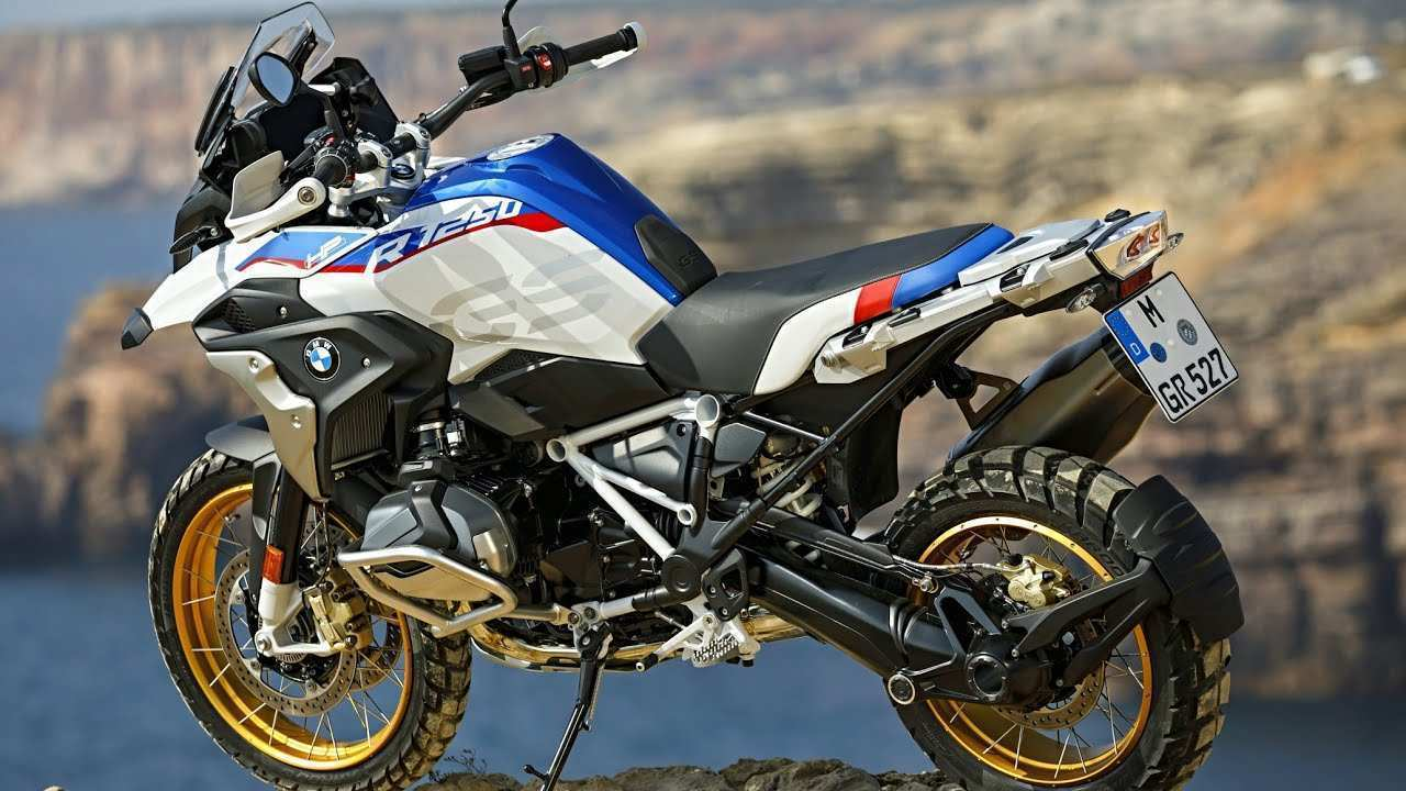 69 Great 2019 Bmw 1250 Gs Pictures for 2019 Bmw 1250 Gs