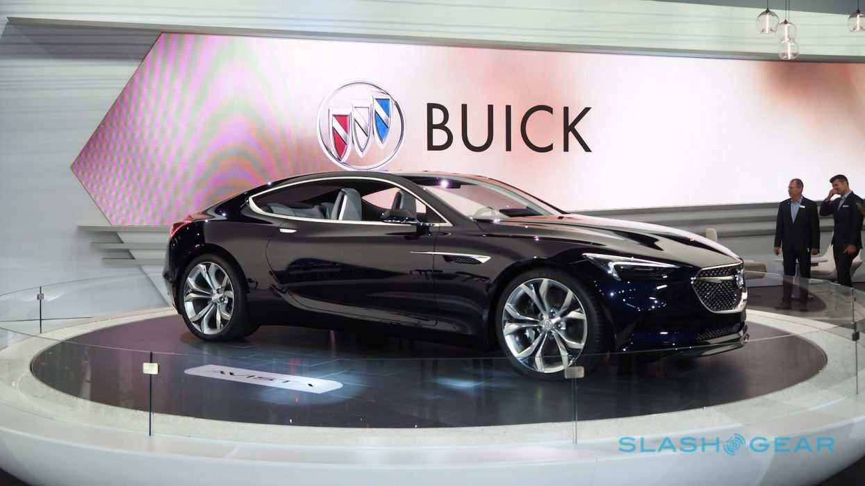 69 Great 2019 Buick Avista Interior with 2019 Buick Avista