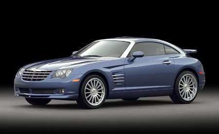 69 Great 2019 Chrysler Crossfire Images for 2019 Chrysler Crossfire