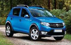 69 Great 2019 Dacia Sandero Stepway Redesign and Concept with 2019 Dacia Sandero Stepway