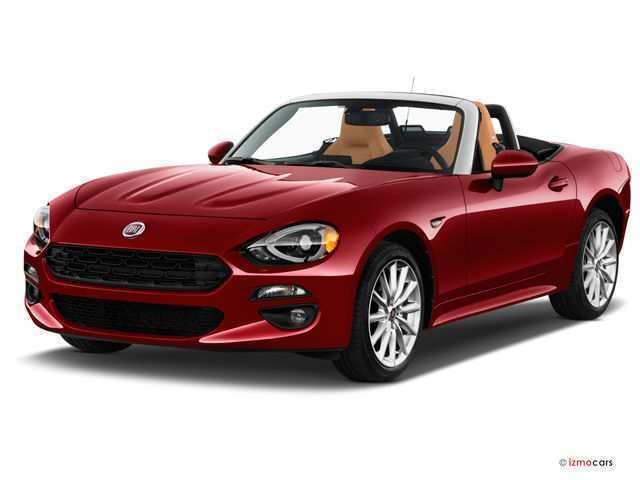69 Great 2019 Fiat 124 Research New with 2019 Fiat 124