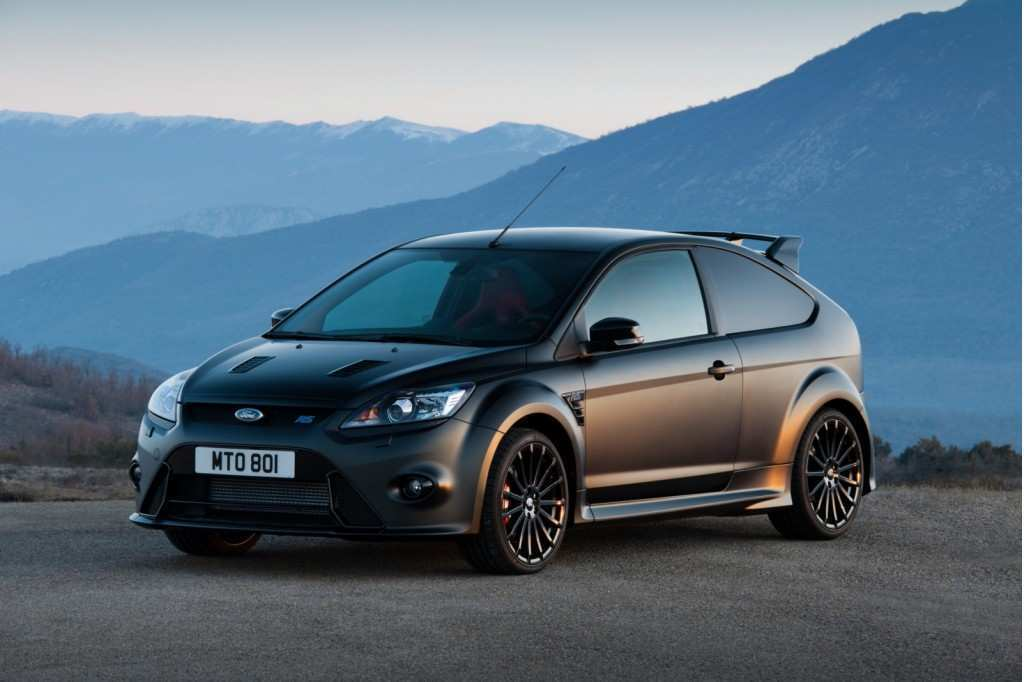 69 Great 2019 Ford Focus Rs500 Release Date by 2019 Ford Focus Rs500