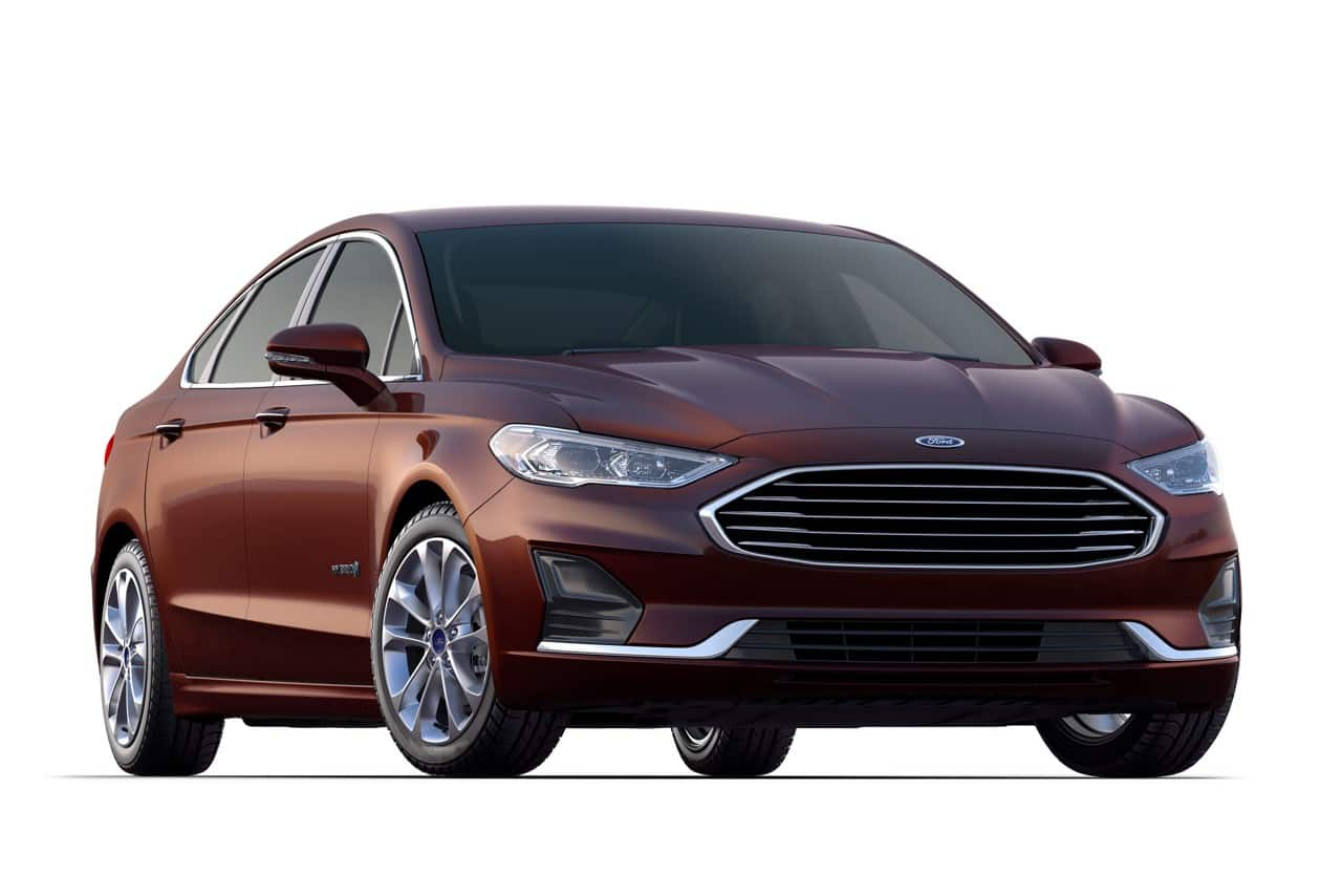 69 Great 2019 Ford Hybrid Cars Model by 2019 Ford Hybrid Cars