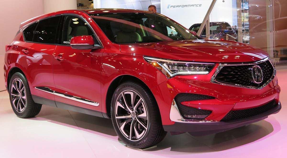 69 Great 2019 Honda Acura First Drive with 2019 Honda Acura
