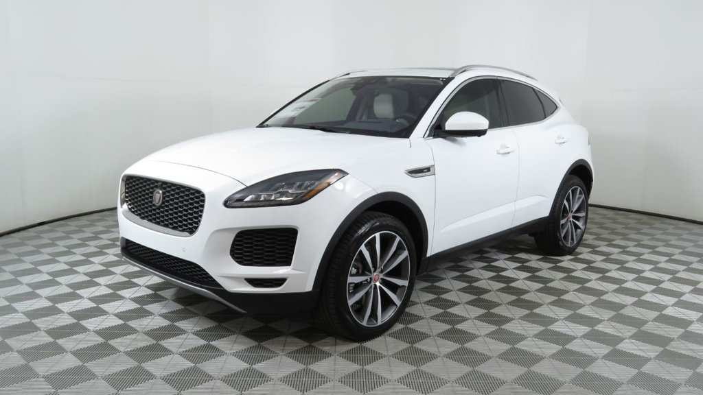 69 Great 2019 Jaguar E Pace 2 Performance and New Engine by 2019 Jaguar E Pace 2