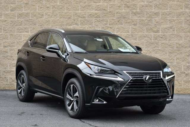 69 Great 2019 Lexus Nx Engine for 2019 Lexus Nx