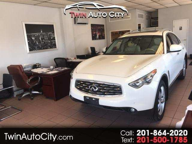 69 Great 2020 Infiniti Fx35 Price with 2020 Infiniti Fx35
