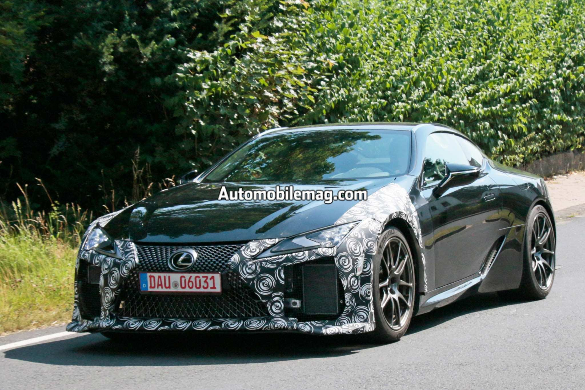 69 Great 2020 Lexus Lc F Pictures by 2020 Lexus Lc F