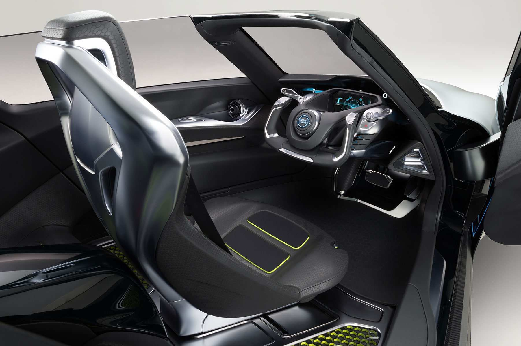 69 Great Nissan 2020 Interior Spesification with Nissan 2020 Interior