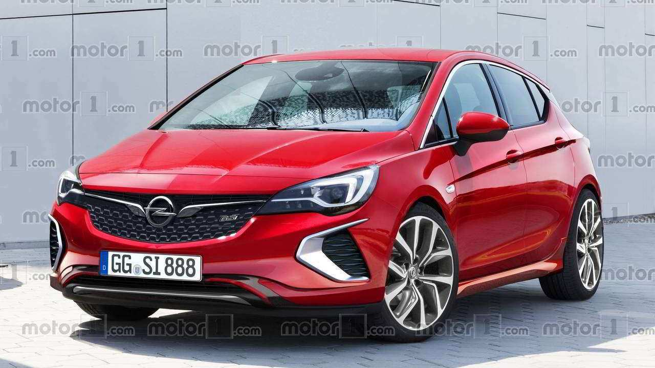 69 Great Opel Opc 2020 Reviews for Opel Opc 2020