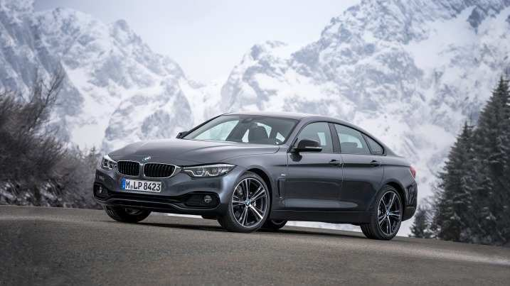 69 New 2019 Bmw 4 Series Gran Coupe Picture for 2019 Bmw 4 Series Gran Coupe