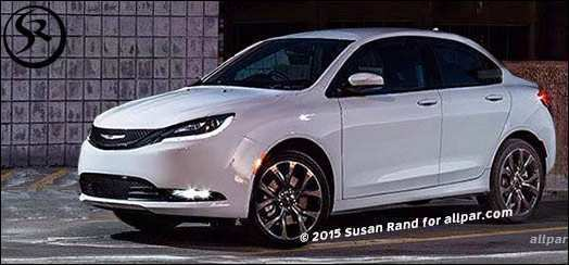 69 New 2019 Chrysler 100 Overview by 2019 Chrysler 100