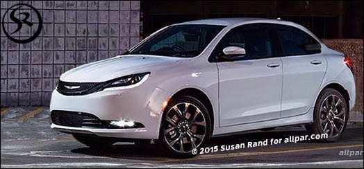 69 New 2019 Chrysler 100 Overview by 2019 Chrysler 100
