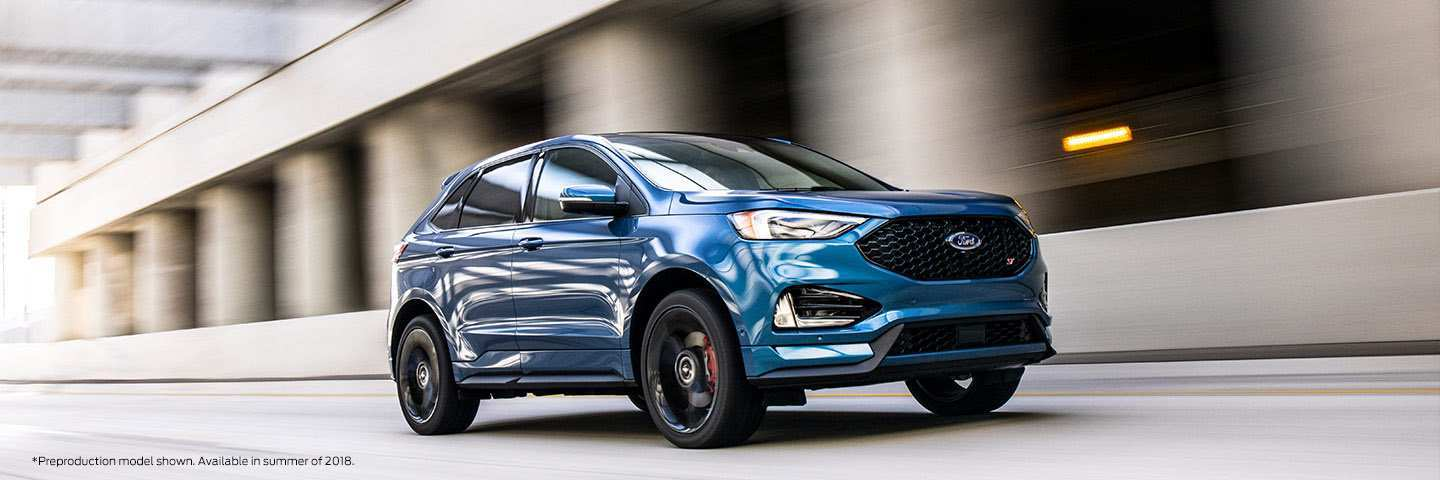 69 New 2019 Ford Lineup Prices by 2019 Ford Lineup