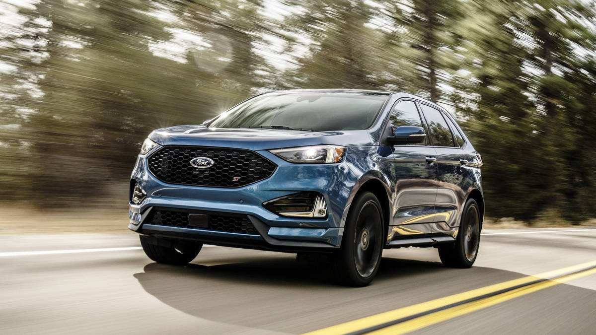 69 New 2019 Ford Suv Concept by 2019 Ford Suv