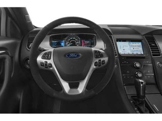 69 New 2019 Ford Taurus Sho Exterior and Interior for 2019 Ford Taurus Sho