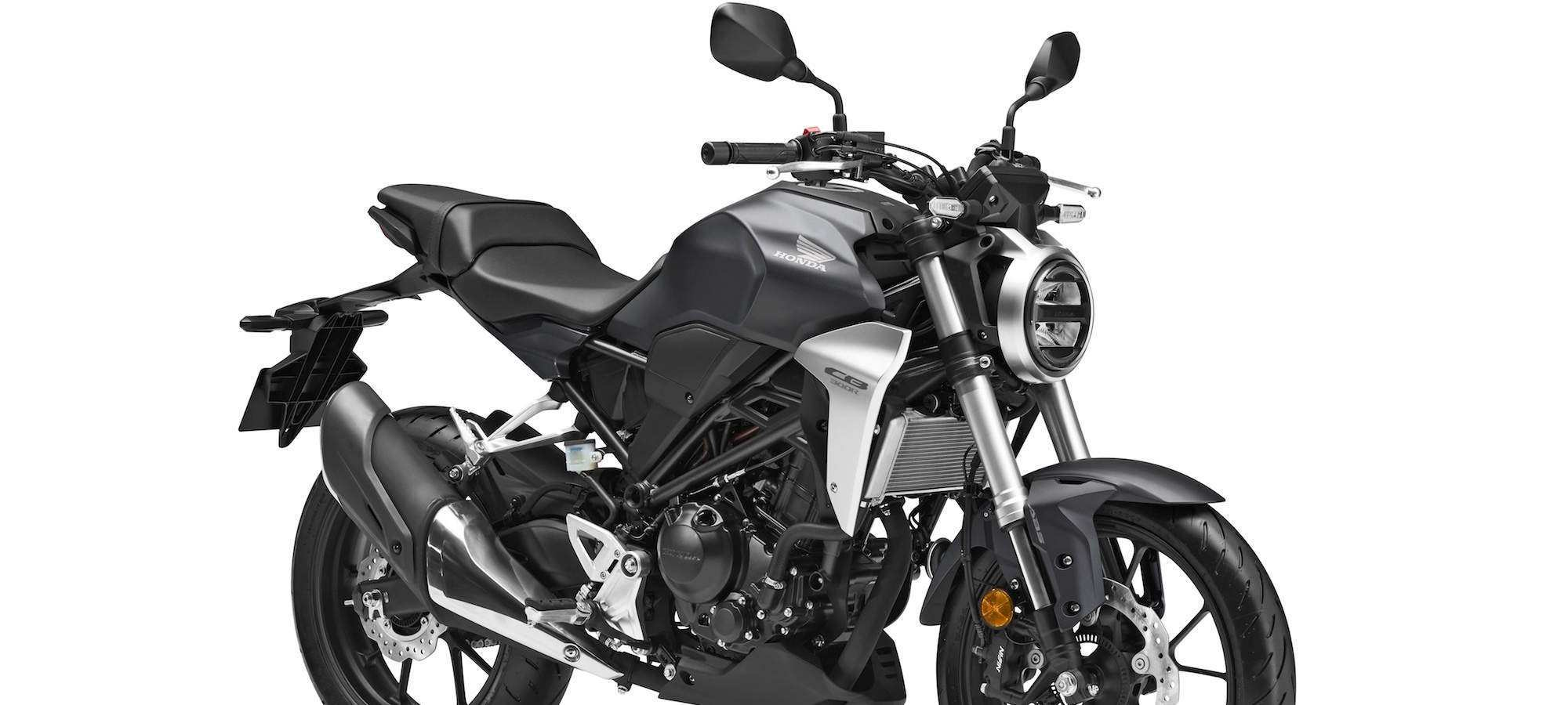 69 New 2019 Honda 300R Price and Review by 2019 Honda 300R