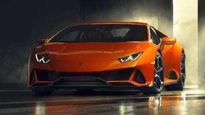 69 New 2019 Lamborghini Huracan Review by 2019 Lamborghini Huracan