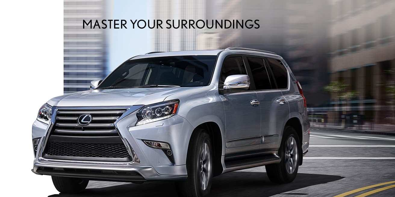 69 New 2019 Lexus Gx 460 Redesign Exterior by 2019 Lexus Gx 460 Redesign
