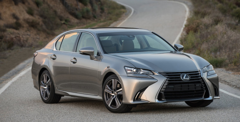 69 New 2019 Lexus Is 200T Configurations for 2019 Lexus Is 200T